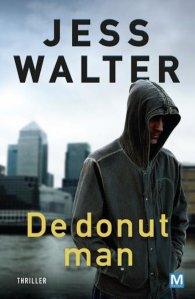 de donutman
