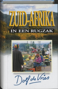zuid afrika in een rugzak
